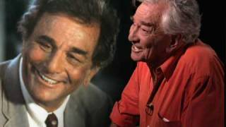 COLUMBO (Short documentary: Interviews and clips)