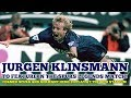 TOTTENHAM LEGEND JURGEN KLINSMANN TO RETURN! Former Spurs and Germany Star at t…