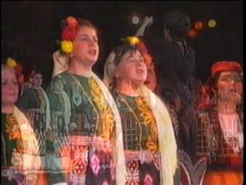 Le Mystere des Voix Bulgares - Montreux Jazz 89