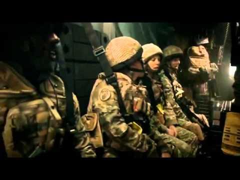 Download Bluestone 42 Official Trailer HD