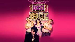 Desi Boyz - Song
