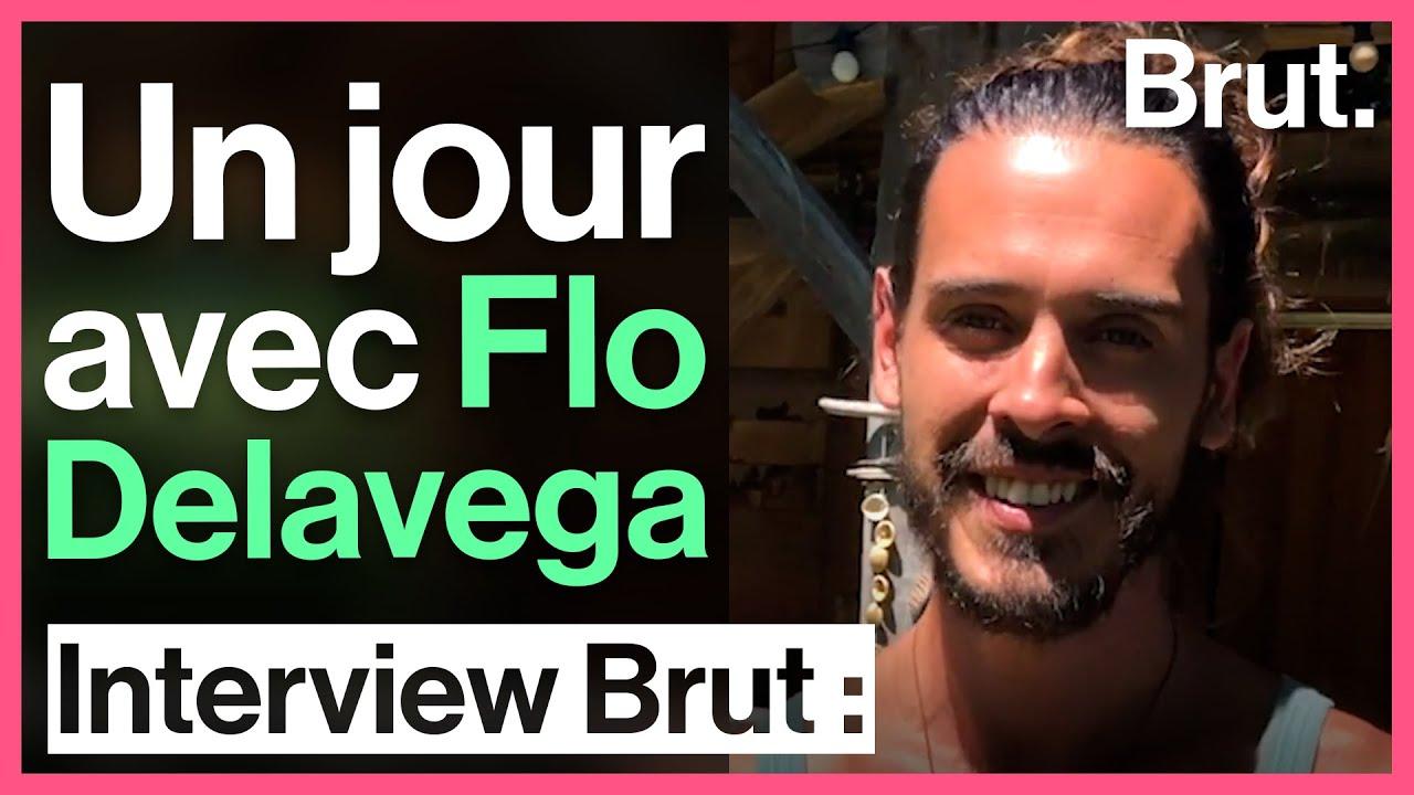Isolé dans les Landes, Flo Delavega raconte sa nouvelle vie
