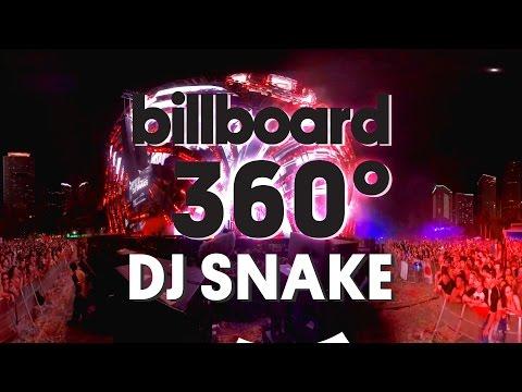 DJ Snake drops