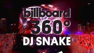 "DJ Snake drops ""Propaganda"" live @ ULTRA 2016 | 360 VIDEO VR experience"