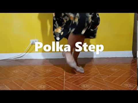 How to Dance a Polka