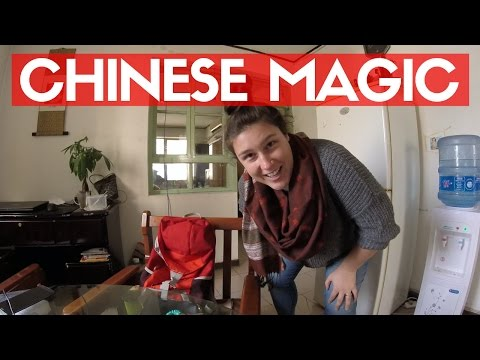 HOW DO THEY DO IT?! | Beijing Daily Vlogs