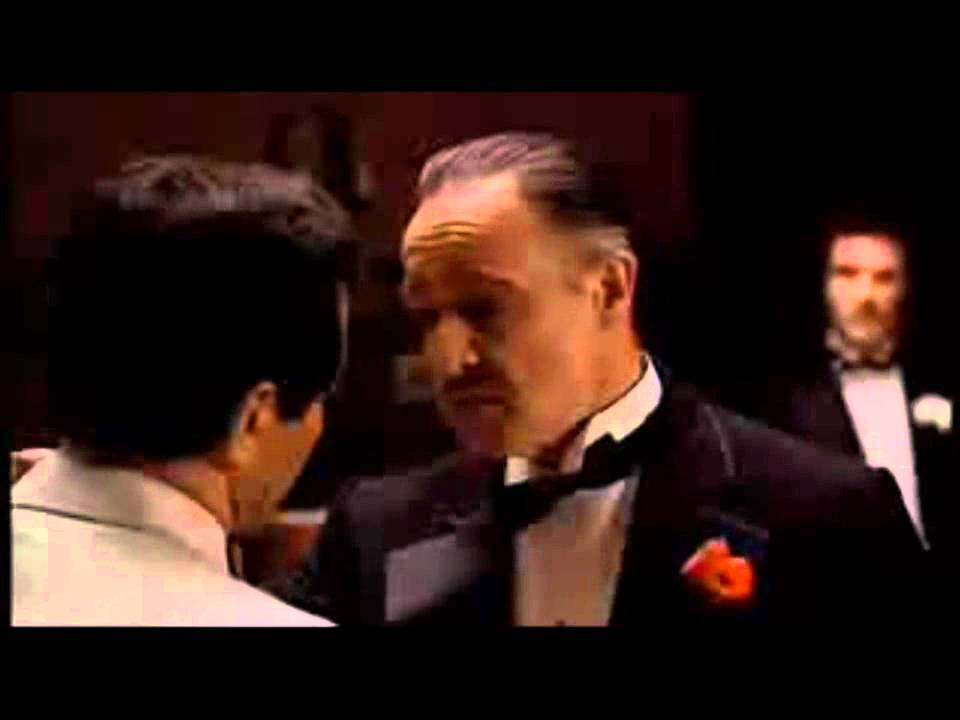 An Offer He Cant Refuse Youtube