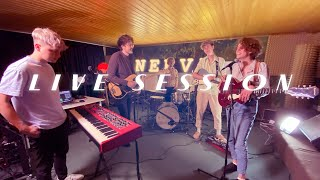 NEEVE - Black and Blue (Live Session)