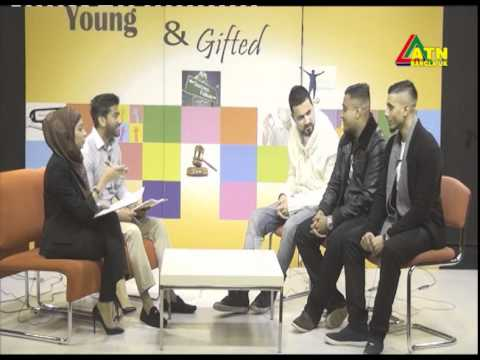 Young & Gifted 14 Dec 2014 on ATN Bangla
