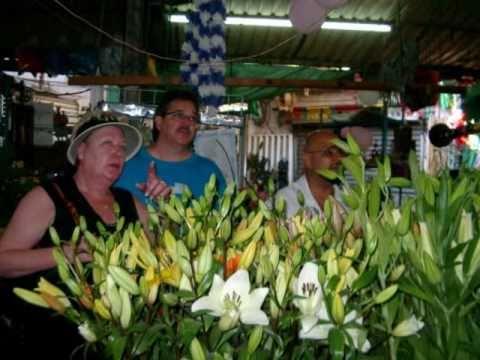 MERCADO, MARKET II, in a tour with Rudy tour guide Acapulco tourbyvan.