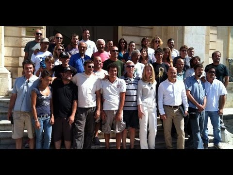 Making Montalbano: Behind The Scenes