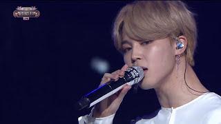BTS Special / 방탄소년단 스페셜 [2017 KBS Song Festival | 2017 KBS 가요대축제 / 2017.12.29]