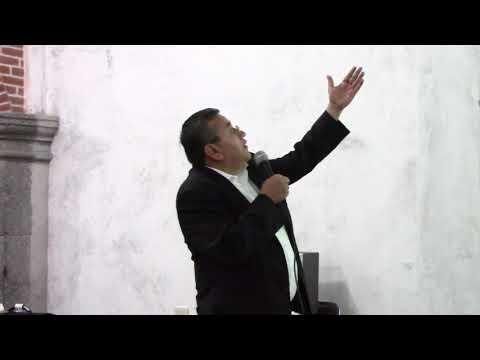 El arsenal de Dios | Hno. Alejandro Maya