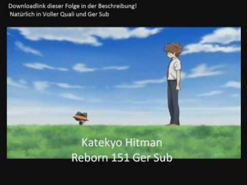 Hitman Reborn Ger Sub