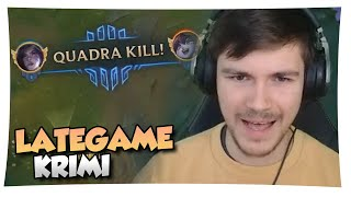 Ich mutiere zum KAISA GOTT! - Stream Highlights