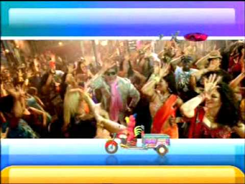 Go Meera Go (chora ganga kinare wala)