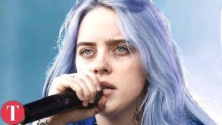 Billie Eilish New Album Controversy Starts Sibling Rivalry Gossip