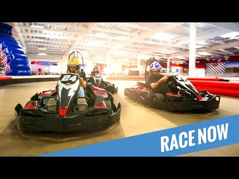 K1 Speed - The Place to Race