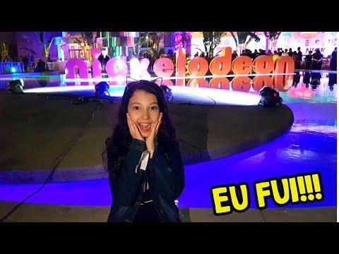 MEUS PRÊMIOS NICK 2017 - MPN 2017 (Vídeo Extra)   Luluca