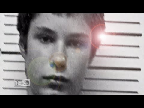 16x9 - Catch Me If You Can: Barefoot Bandit Colton Harris-Moore
