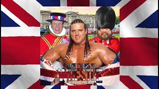 STW #102: The British Bulldog