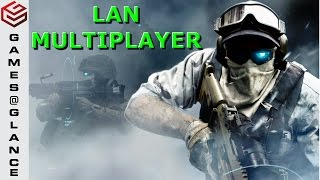 Top 7 Best Offline FPS Games with Local Multiplayer (Android/iOS)