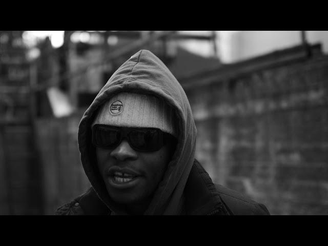 Kevin Tandu - Kylmä Kesä / Cold Summer Freestyle (64  BARS)