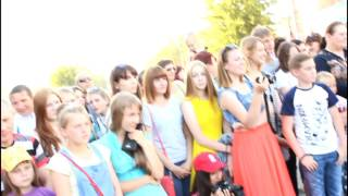 Мой город Троицк Праздник День семьи и верности Салют Видео обращение Смотреть до конца(, 2016-07-09T06:47:48.000Z)