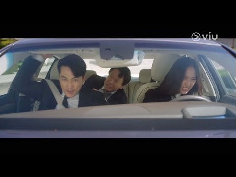 THE PLAYER 플레이어 Ep 5: Krystal Has Had Enough Of Song Seung Heon's Nagging! [ENG]