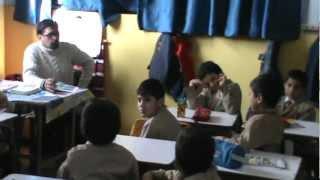 Intervención educativa sobre el SÍNDROME DE ASPERGER para niños de 7 años (7/7)