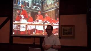 ACSJ: Seth Andrews -