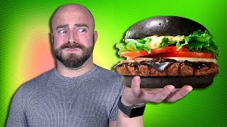 10 Weirdest Fast Food Items Sold Around the World!