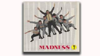 Madness - Missing You ('7' Track 4)