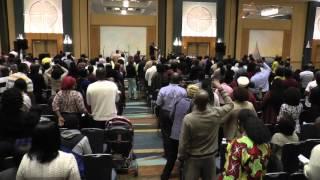 Pastor Wale Akinsiku Dimensions of Prayer 4