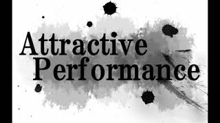 Attractive Performanceラジオ 略して『APラジオ』始動!! 【第壱回目 ...