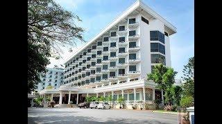 Thailand, Pattaya. Caesar Palace 3*