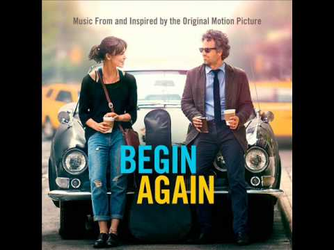 Keira Knightley - A Step You Can't Take Back (Begin Again OST)
