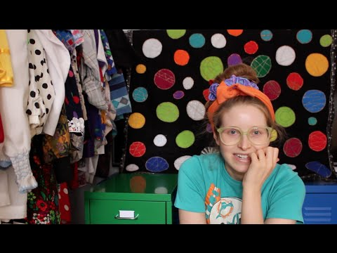 Jessie Cave: Untitled Vlog Numero 7