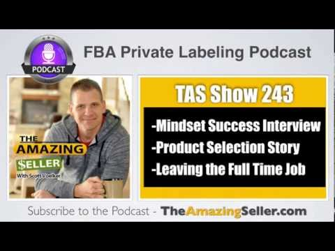 TAS 243 – HOW MINDSET AND TAKING ACTION HELPED BOBBY JACQUES LEAVE HIS FULL TIME JOB