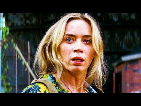 NEW A Quiet Place 2 BEHIND THE SCENES Trailer