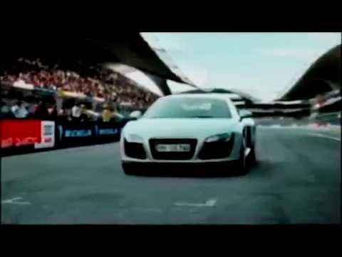 Top 5 Epic Car Commercials Ever 2013 Youtube