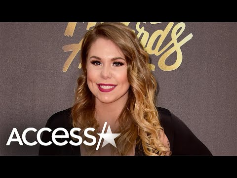 'Teen Mom 2' Star Kailyn Lowry Expecting Baby No. 4