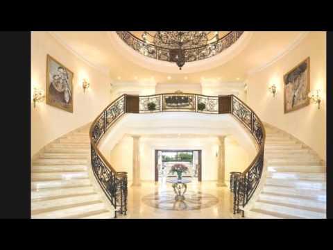 les plus belles maison au monde