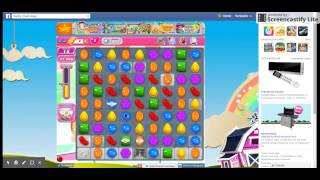 HOW TO... Candy Crush level 1063