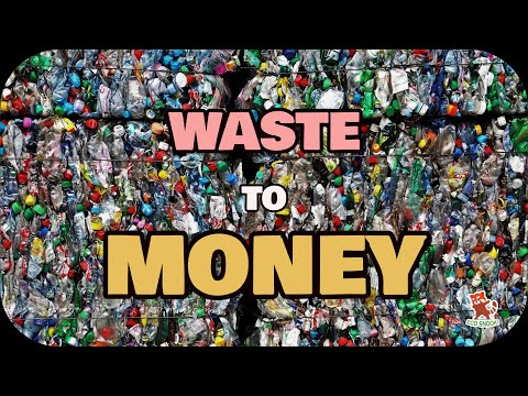 Top 10 awesome RECYCLING BUSINESSES with high profit in futu