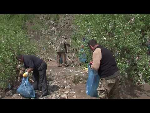 Aksionet e ushtrisë për pastrimin e Shkumbinit - Top Channel Albania - Neës - Lajme