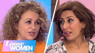 Let's Talk About Ex's | Loose Women