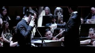 Cem Adrian \u0026 Olten Filarmoni - Sen Gel Diyorsun / Öf Öf (Live)