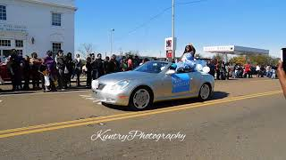 2 Rust college home coming parade Holly Springs Ms