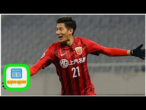 Shanghai SIPG win to maintain perfect start to 2018 Chinese Super League
